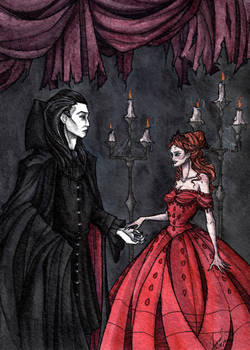 Dance with the vampire