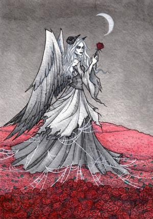 Garden of Death by Sadist-Ka