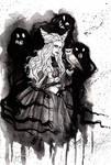 Witch by Sadist-Ka