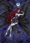 Lilith by Sadist-Ka