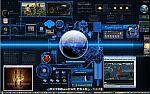 Rainmeter Skins HUD V2.2 Video by Fighter77