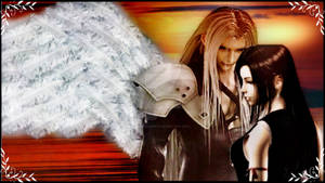 A One-Winged Angel (cover)