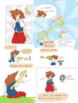 KH: Uses of a Keyblade