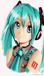 Hatsune Miku: Mesmerize