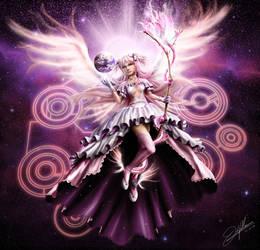 Goddess by 2ble-ZZ