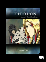 Eidolon - B01 Ch00 - Prologue by KoltirasRip