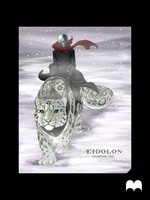 Eidolon - B01 Ch01 - 10 Years Later... by KoltirasRip