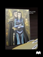 Eidolon - B01 Ch04 - The Reckoning by KoltirasRip
