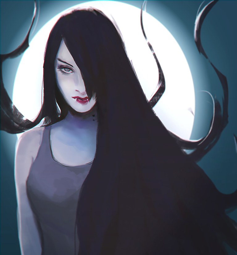 Marceline by cennie