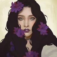Ultra Violet by cennie
