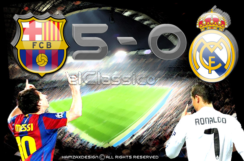 Image Result For Barcelona Vs Real