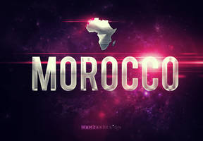 Morocco with love by lechham