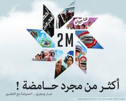 2M Tv Cirton! by lechham