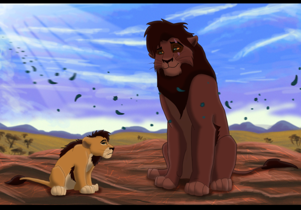 http://fc00.deviantart.net/fs70/f/2011/053/a/3/lion_king__kovu_and_his_son_by_gashu_monsata-d3a6ngc.jpg