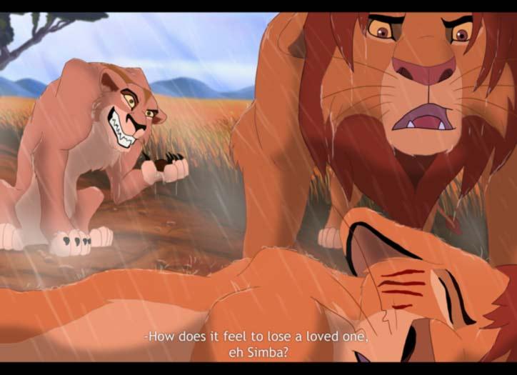 Kopa's Story - Página 7 Lion_king_4_kopa__s_death_by_gashu_monsata-d3a7v00