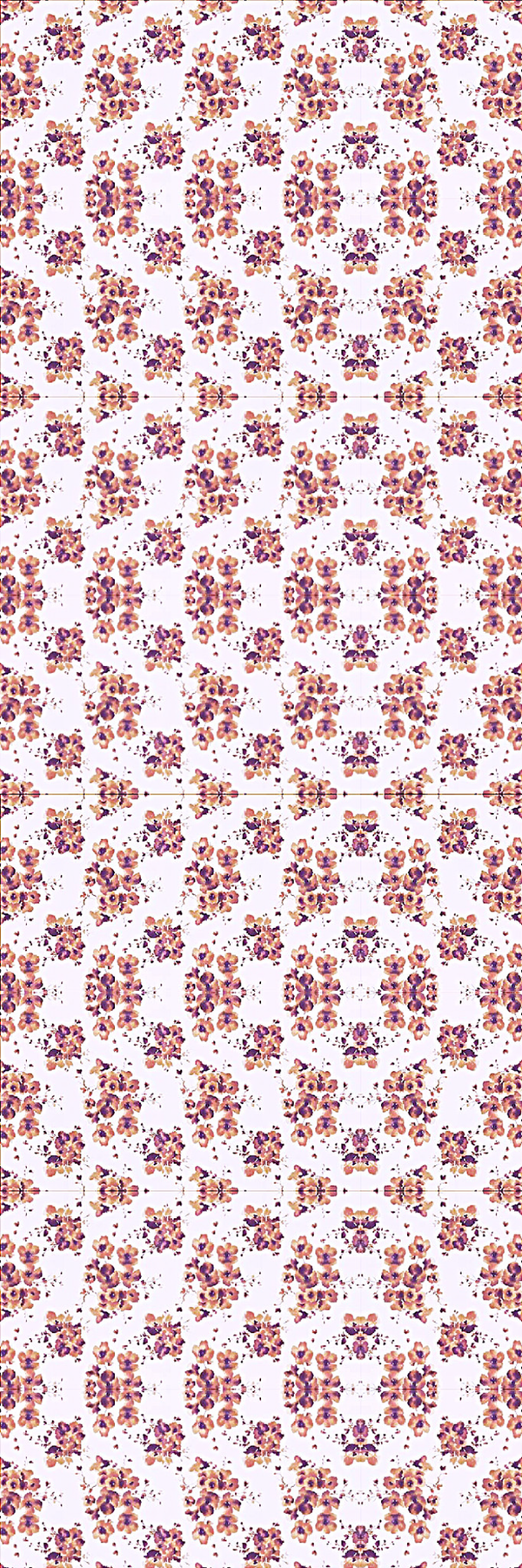 Flower Custom Box Background by obssiin