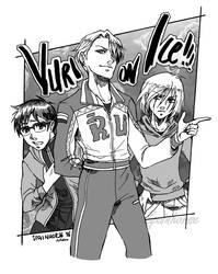 Y.O.I. !! by CrisFHatena