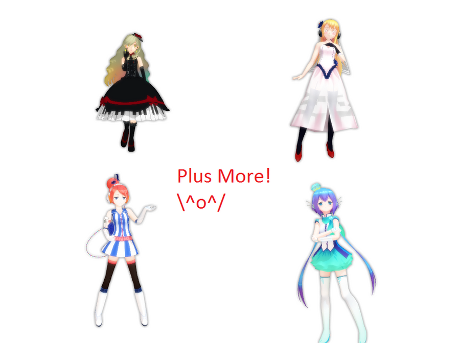 MMD Pose Pack 3 2 by MMD-Nay-PMD on DeviantArt