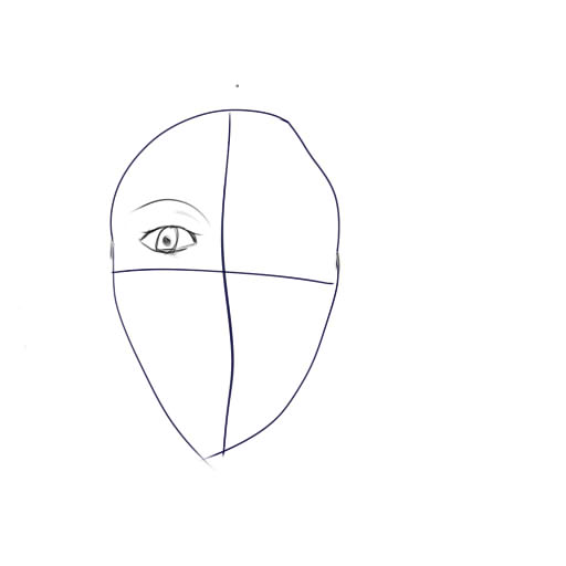 Eye practice by AnimeOtaku1020