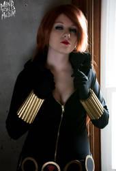 Natasha, Private Shoot: May 2014 by MindFall