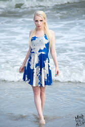Casual Daenerys, Private Shoot: July 2014 by MindFall