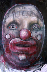 Klown by mboli