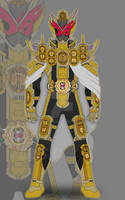 Kamen Rider Grand Ohma Zi-O