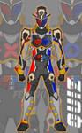 Kamen Rider Quiz - Redesign