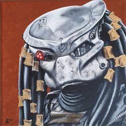 Masked by ArtEpona