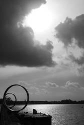 Dark Buren rings by SP4RTI4TE