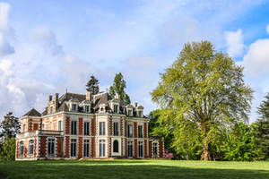 Gaudiniere Castle I by SP4RTI4TE