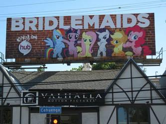 Bridlemaids_Billboard_05.jpg by VirgaRainboom
