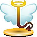 unicko angel-diablo by unicko