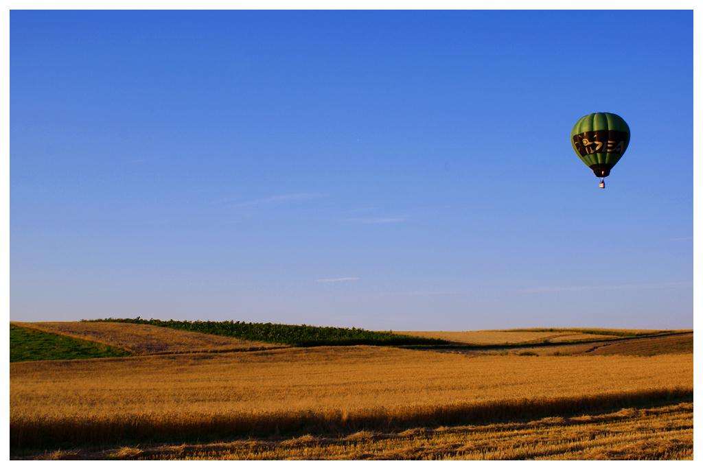 Balloon 1 by kazzdavore