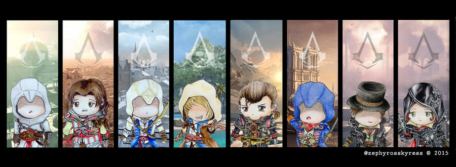 Chibi assassins creed wallpaper 2015 by zephyrosskyress on deviantart chibi assassins creed wallpaper 2015 by zephyrosskyress voltagebd Gallery