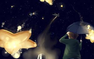 Sternenschiessen