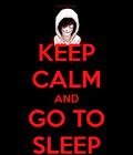 Keep Calm by CreepyPastaGirl10