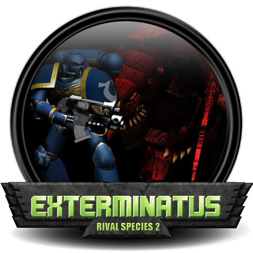 Warhammer 40K: Exterminatus Rival Species 2 by jfv00