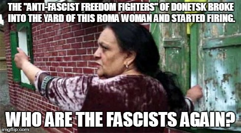 Commies For Fascism! by ProcrastinatingStill