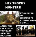 Smash Trophy Hunting