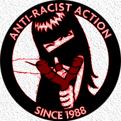 Anti-Racist Action Logo