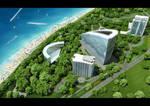Hotels complex