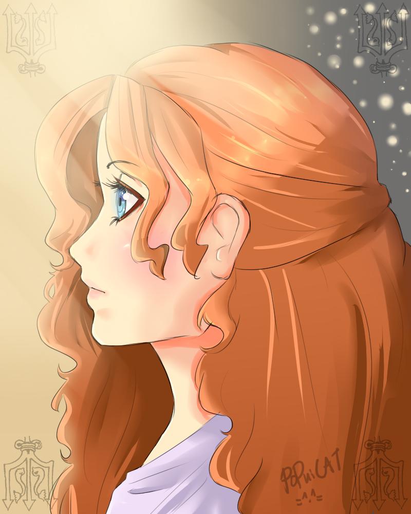 Maiden by HalChroma