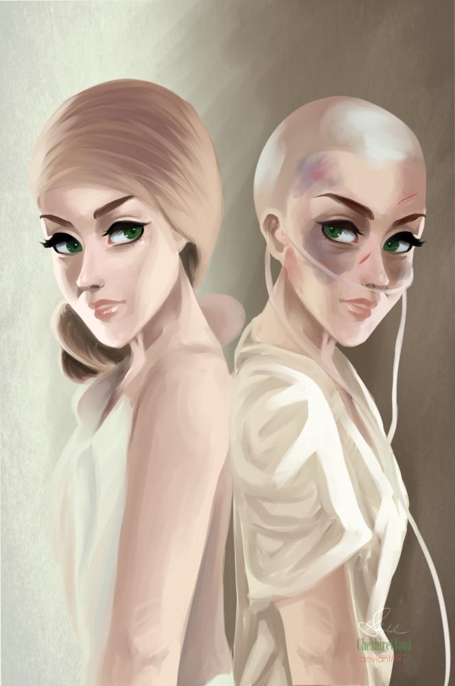 Johanna by CheshireCloud