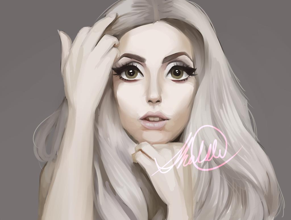Gaga by HalChroma