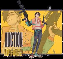 [OPEN] Auction Adoptable_008 by KozzyOzzy