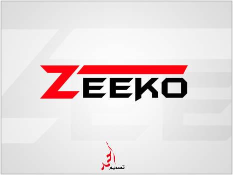 Zeeko logo