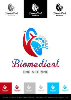 Biomedical Engineering Logo