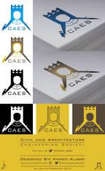 CAES 2013 Logo