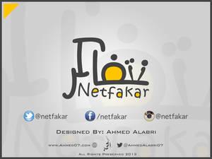 Netfakar Logo